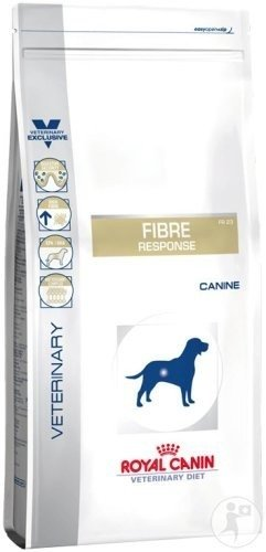Royal Canin Veterinary Diet Gastro Intestinal Fiber Response Canine 2kg