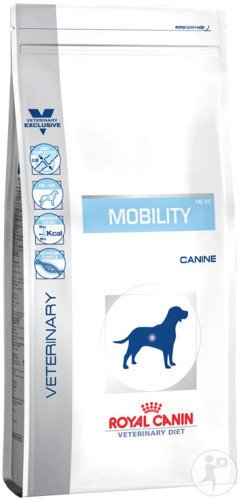 Royal Canin Veterinary Diet Mobility Canine 7kg