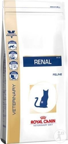 Royal Canin Veterinary Diet Renal Feline 500g
