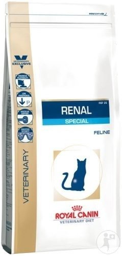 Royal Canin Veterinary Diet Renal Special Feline 4kg
