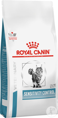 Royal Canin Veterinary Diet Sensitivity Control Feline Duck 1,5kg
