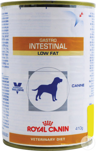 Royal Canin Veterinary Diet Wet Dog Low Fat 410g