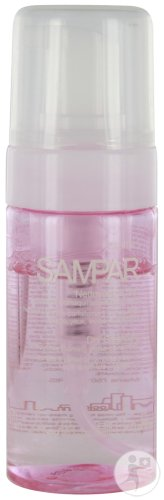 Sampar Mousse Nettoyage À Sec Flacon Pompe 100ml