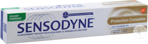 Sensodyne Protection Complète Dentifrice Tube 75ml