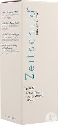 Skin Aesthetics Active Raffermissant Serum 30ml