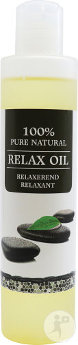 Soria Natural Relax Oil Huile Relaxante Flacon 200ml