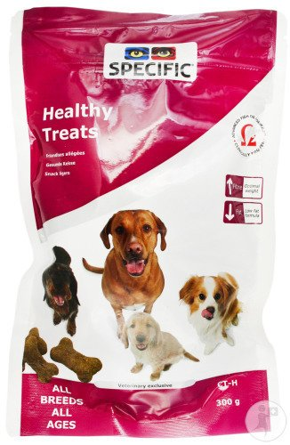 Specific Healthy Treats Dog 300g