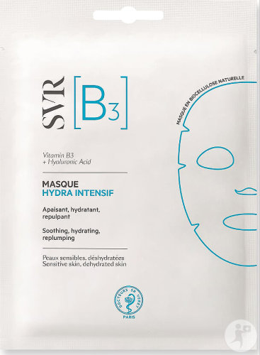 SVR [B3] Masque Hydra Intensif 50ml