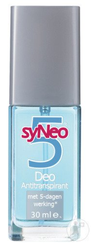 Syneo 5 Deo A/transpirant 30ml