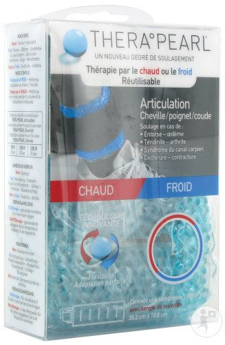 Therapearl Hot-cold Pack Cheville-poignet-coude