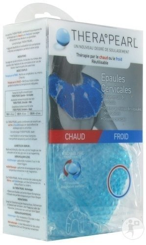 Therapearl Hot-cold Pack Cou-epaule