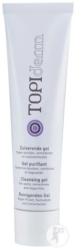 Topiderm Gel Purifiant 30ml (Cfr Pannomedon Gel)