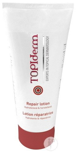 Topiderm Lotion Réparatrice 200ml