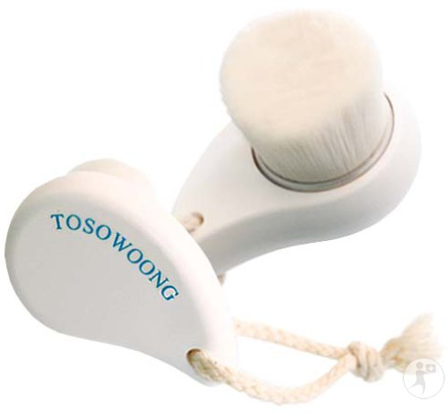Tosowoong Pore Clean Brush Brosse Nettoyante Visage 1 Piece