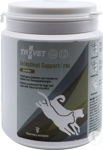 Trovet Fbs Intestinal Support Chien Chat 150g