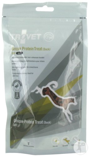 Trovet Udt Unique Protein Treat Mini Chien 125g