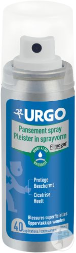 Urgo Pansement Spray 40ml