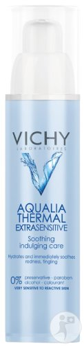 Vichy Aqualia Thermal Extrasensitive Crème De Jour 50ml