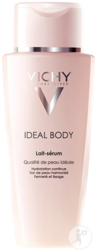 Vichy Idéal Body Lait-Sérum Hydratation Continue Flacon 200ml