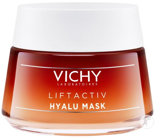 Vichy Liftactiv Specialist Hyalu Masque Anti-Âge Repulpant À L'Acide Hyaluronique 50ml
