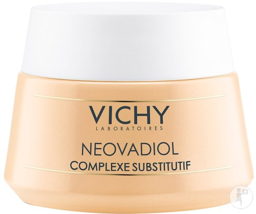 Vichy Neovadiol Complexe Substitutif Peaux Sèches Pot 50ml