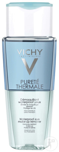 Vichy Pureté Thermale Démaquillant Waterproof Yeux Flacon 150ml