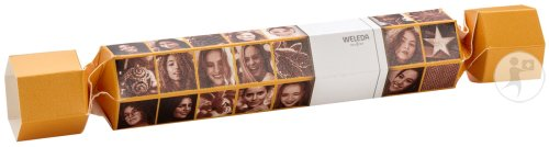 Weleda Coffret Christmas Cracker Argousier