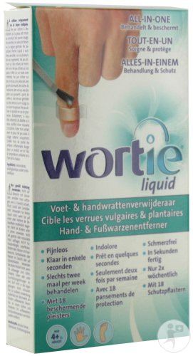 Wortie Liquid 5ml