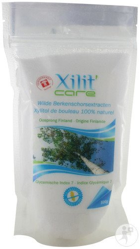 Xilit'Care Ecorce De Bouleau 500g