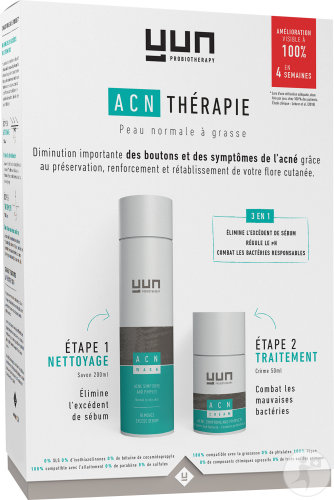 Yun ACN Therapy 1 Kit