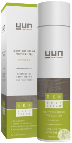 Yun Probiothérapie SKN Body Cream 200ml