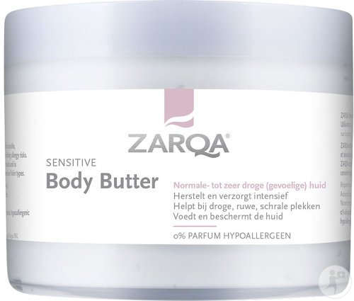 Zarqa Sensitive Beurre Corporel 250ml