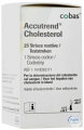 Accutrend Cholesterol 25 Strips (11418262165)