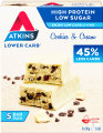 Atkins Reep Cookies And Cream Multipack 5x30g