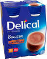 Delical HP HC Chocolade 4x200ml