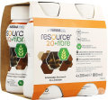 Nestlé Resource 2.0 + Fibre Chocolade Flesjes 4x200ml (12209495)