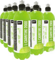 QNT L-Carnitine 2000mg With Juice Smaak Citroen-Lime 12 x700ml