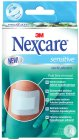 3M Nexcare Sensitive Steriel Pleisters 4 Stuks