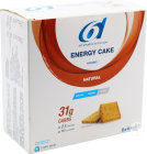 6d Energy Cake Endurance Natural Energie Cake 6x44g