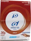 6d Energy Gel Cola 12x40g
