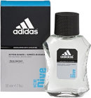 Adidas Man Ice Dive Aftershave Fles 50ml