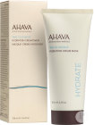 Ahava Time To Hydrate Hydraterend Masker Crème Hydratant Tube 100ml
