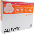 Allevyn Gentle Border Lite Multisite 10 66801041