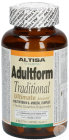 Altisa Adultform Traditional Ultimate Advanced Multi Vitaminen-Mineralen Complex 60 Vegetarische Sli
