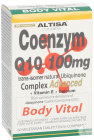 Altisa Coenzym Q10 100mg Complex Advanced 60 Vegetarische Sliktabletten