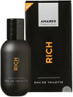 Amando Rich Eau De Toilette 50ml