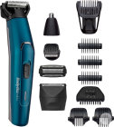 Babyliss Men Multigroomer 12-In-1 Japanese Steel 1 Stuk