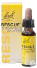 Bach Flower Rescue Druppels 10ml