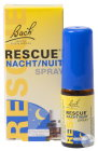 Bach Flower Rescue Nacht Spray 7ml