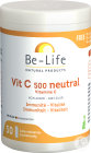 Be-Life Vitamine C 500 Neutral 50 Capsules